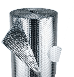 20% off UFoil 4mm foil insulation rolls