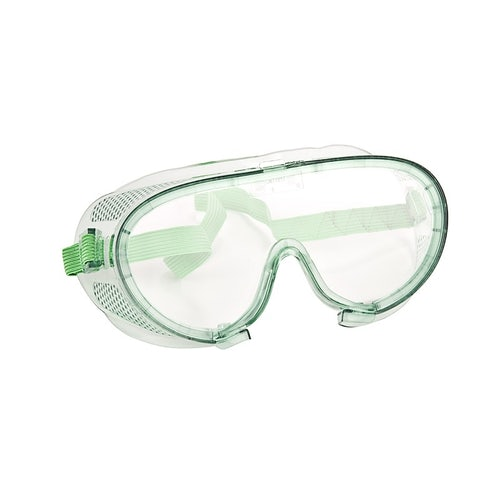 Shatterproof Safety Goggles One Size