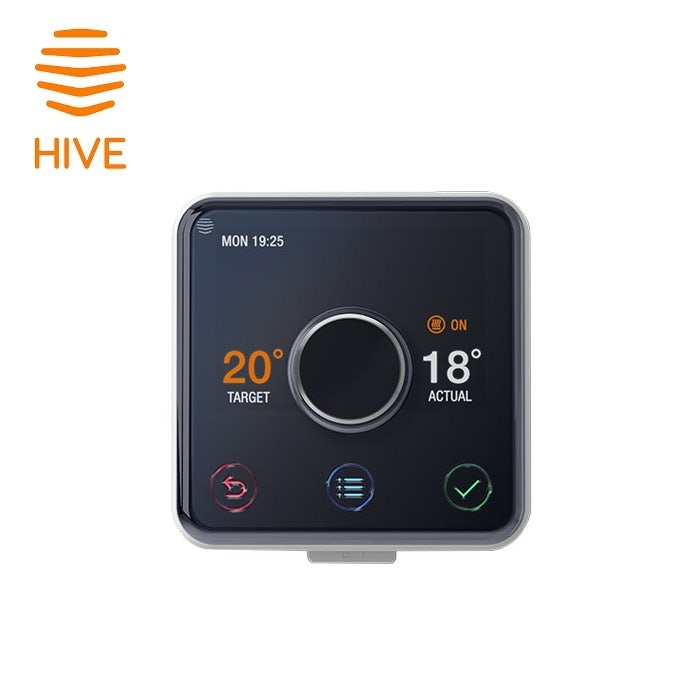 Video of Hive Active Heating and Hot Water Thermostat