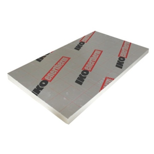 Iko Enertherm Universal Rigid Insulation Board 2 4m X 1