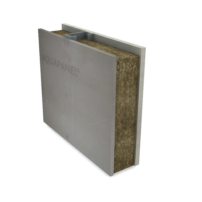 Cement Board Tile Brand Names : Knauf aquapanel interior cement board m mm