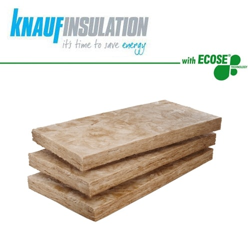 Video of RS60 Building Universal Slab from Knauf Earthwool 100mm - 34.56m2 Pack