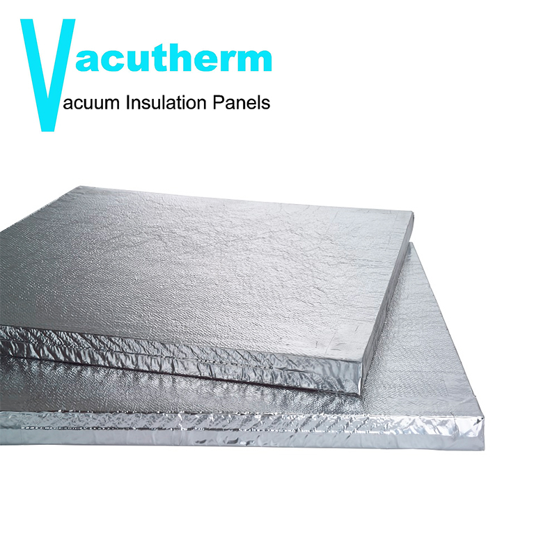 Insulation Panels Product : Vacutherm vacupor nt b vacuum insulated panel m