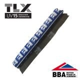 Breather Membrane Felt Underlay UV15 from TLX - 50m x 1.5m Roll