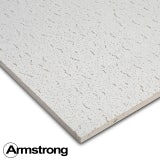 Armstrong Tatra Square Edge Ceiling Tiles 1200mm x 600mm - 7.2m2
