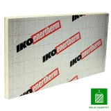 IKO Enertherm ALU 25mm Universal Rigid Insulation Board 1200 x 2400mm - Pallet of 100