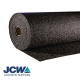 JCW Acoustic Impacta Mat 4551 for Floors - 20m x 1.05m x 3mm Roll