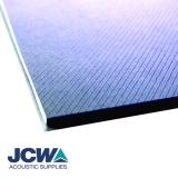 JCW Acoustic Barrier Mat Weight Enhanced 2m x 1.2m x 4mm - 2.4m2 Sheet