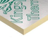 Kingspan Thermawall TW50 Insulation Board 1200 x 450 x 70mm