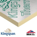 Kingspan TW50 Partial Fill Cavity Wall Insulation 60mm - 3.24 Pack