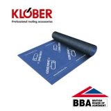 Klober Permo Air Permeable Breather Membrane - 50m x 1m Roll