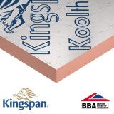 Pitched Roof Insulation K7 Kooltherm by Kingspan 25mm - 34.56m2 Pack