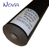 Novia B2 Grade Polythene Coated Building Paper to BS 1521 - 100m x 1m