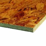 Oriented Strand Sterling Board OSB2 FSC - 2.44m x 1.22m x 11mm